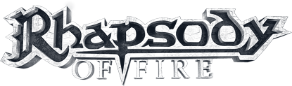 Logo Rhapsody Of Fire