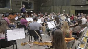 Macedonia Symphony Orchestra