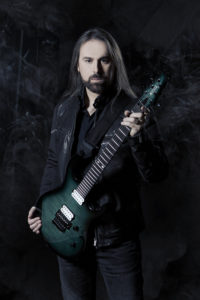 rhapsody of fire roby de micheli