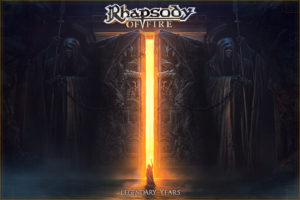 Rhapsody of fire tablet wallpaper