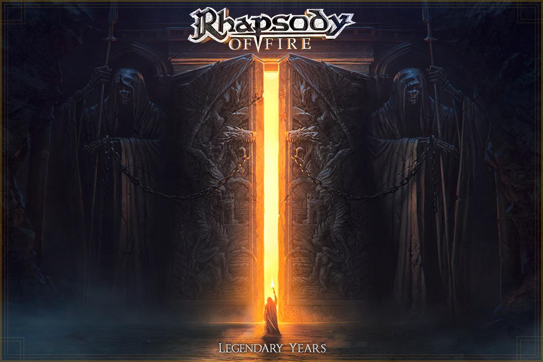 Rhapsody Of Fire Tablet Wallpaper Rhapsody Of Fire