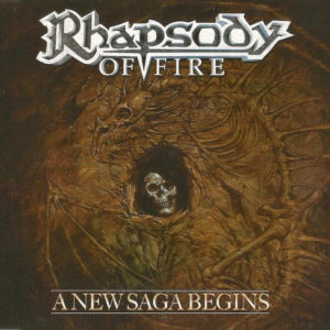 rhapsody of fire a new saga begins