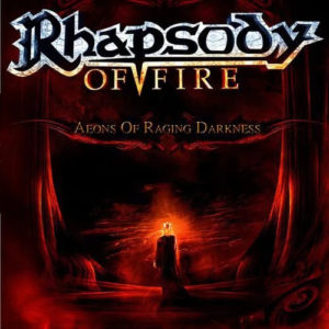 rhapsody of fire aeons of raging darkness