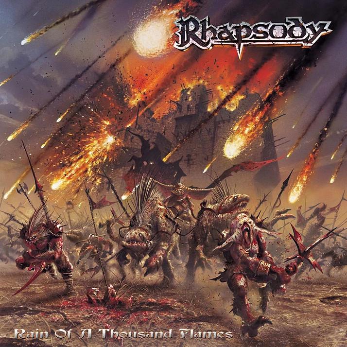 rhapsody rain of a thousand flames