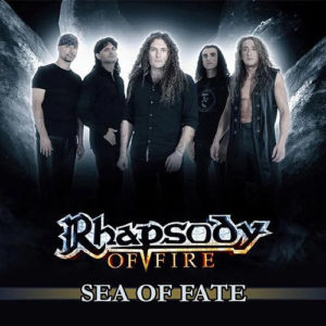 rhapsody of fire sea of fate