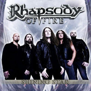 rhapsody of fire shining star