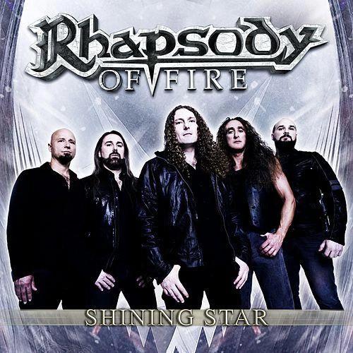 rhapsody of fire shining star