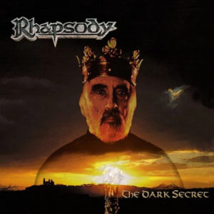 rhapsody the dark secret