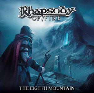 The Eight Mountain